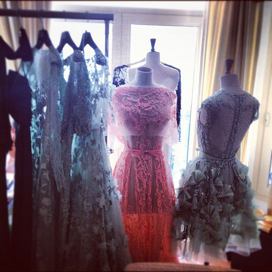 eliesaabshowroom