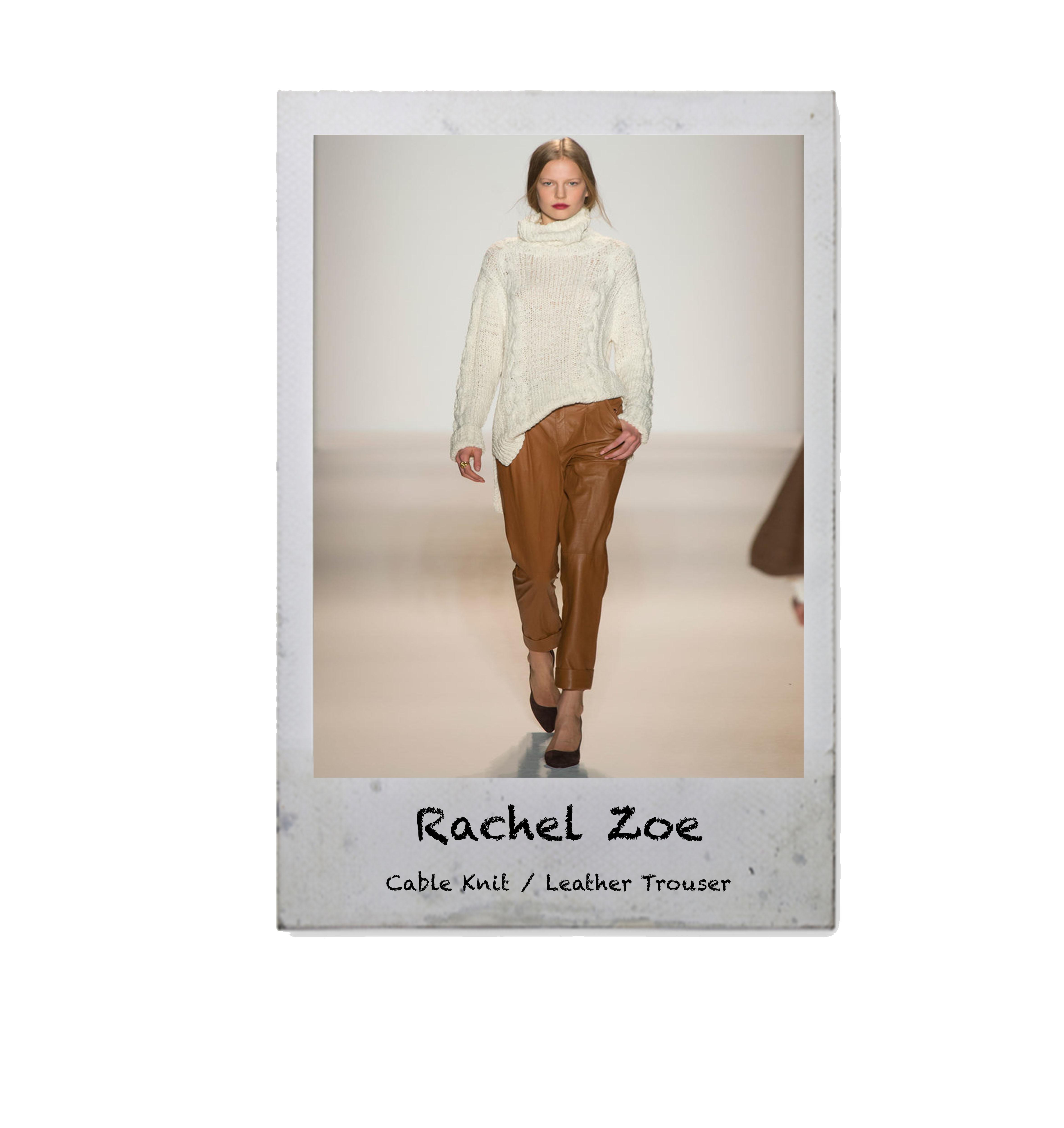 RachelZoeRTW2013
